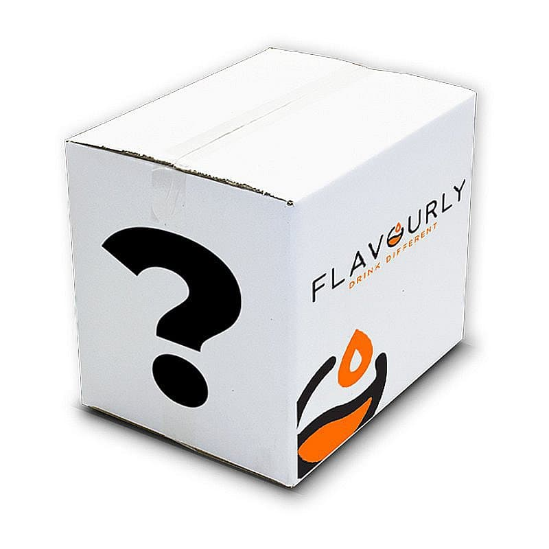 April Mystery Box (20-pack) by Flavourly