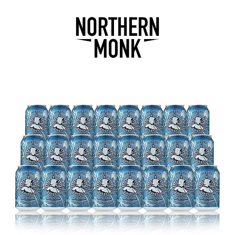 Northern Monk Eternal Offer May 2019 by Northern Monk Brew Co