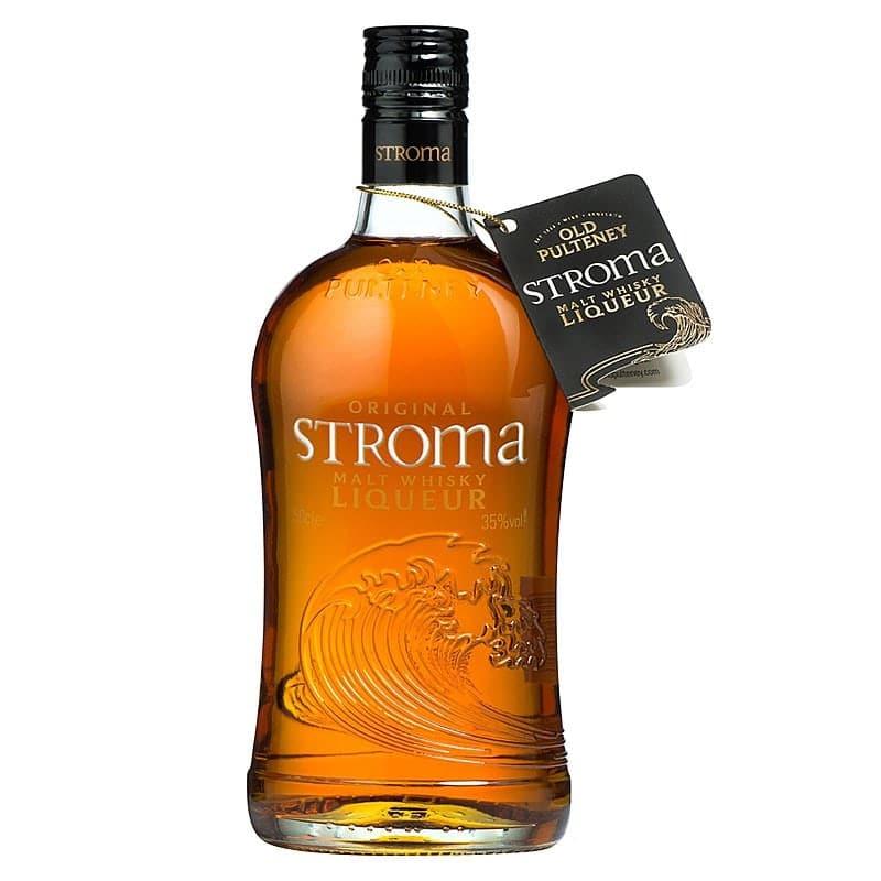 Old Pulteney Stroma Liqueur