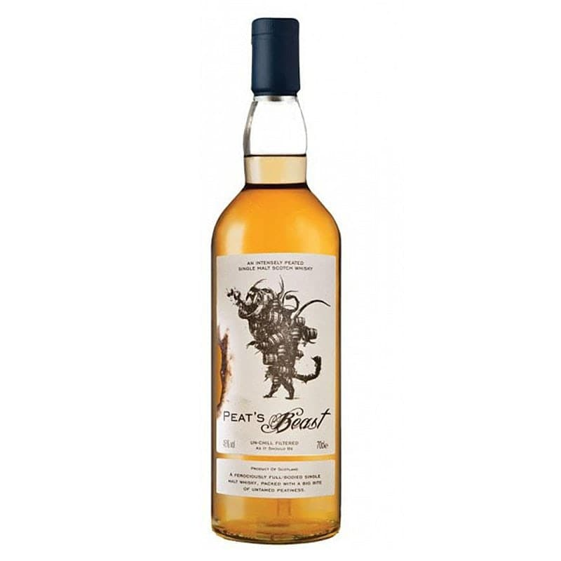 Peat's Beast Single Malt