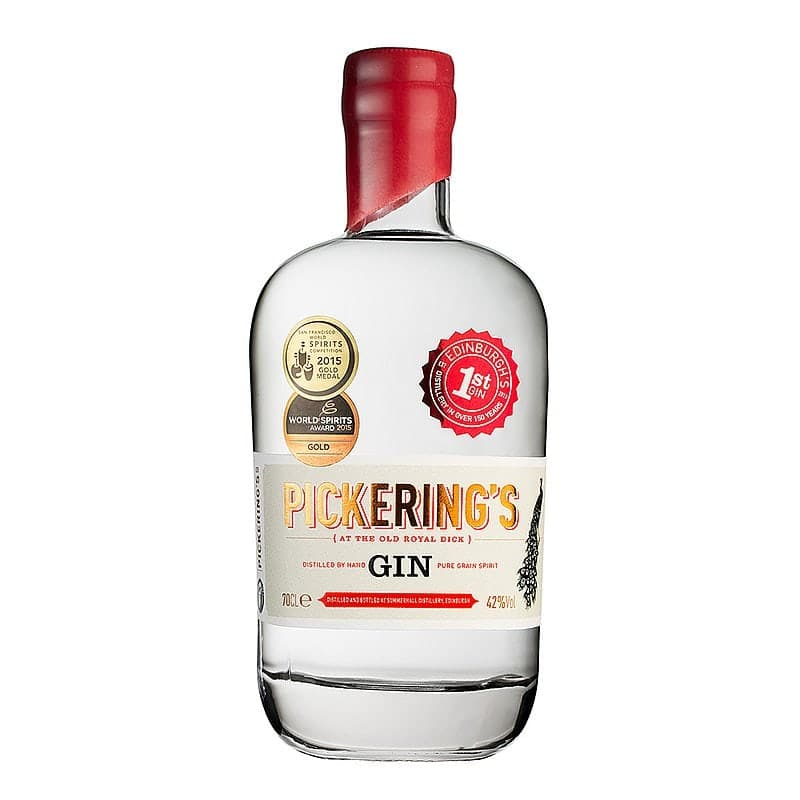 Pickering's Gin by Pickering's Gin