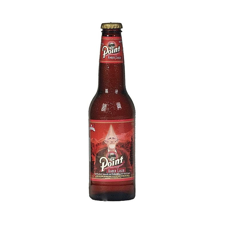 Amber Lager by Point Brewery