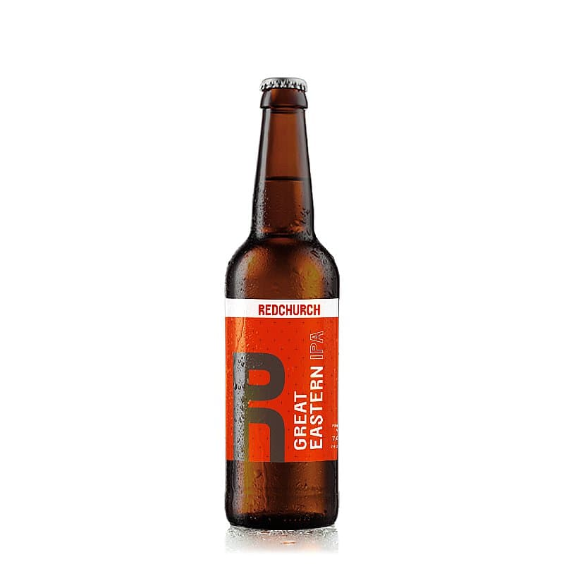 Great Eastern IPA by Redchurch Brewery