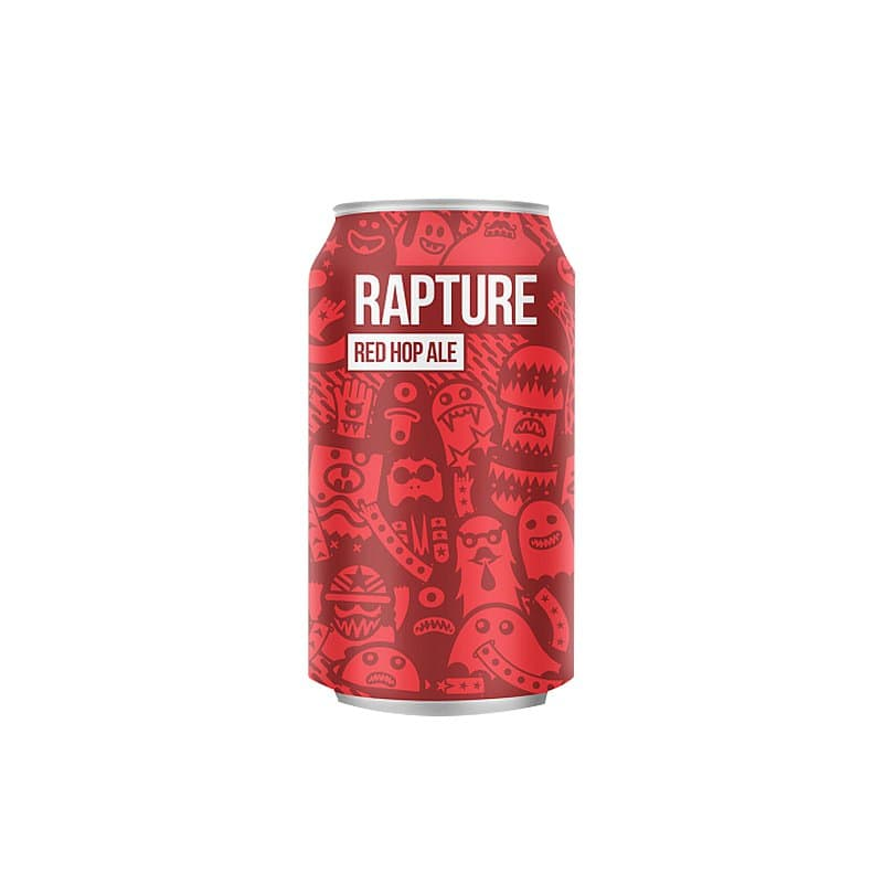 Rapture by Magic Rock Brewing