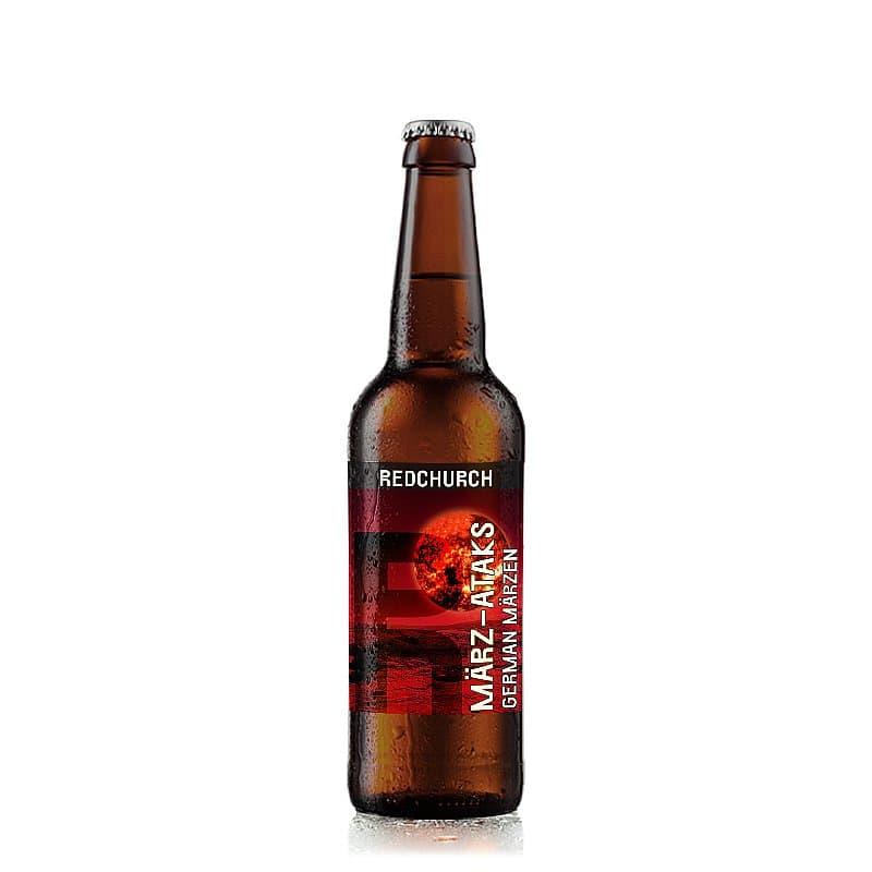 Marz-Ataks by Redchurch Brewery