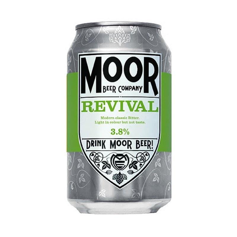 Revival by Moor Beer