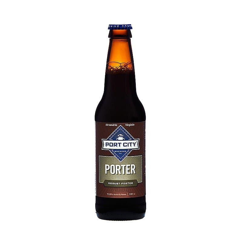 Rebust Porter
