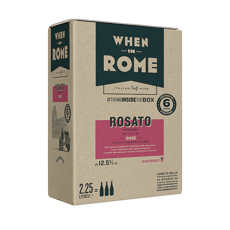 Rosato by When In Rome