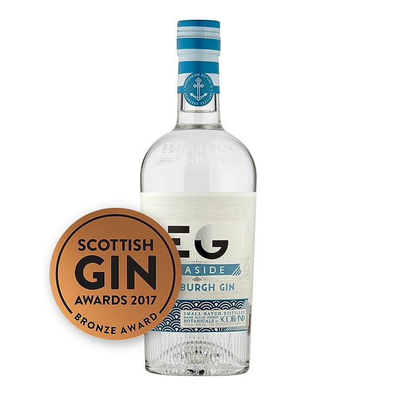 Edinburgh Seaside Gin by Edinburgh Gin