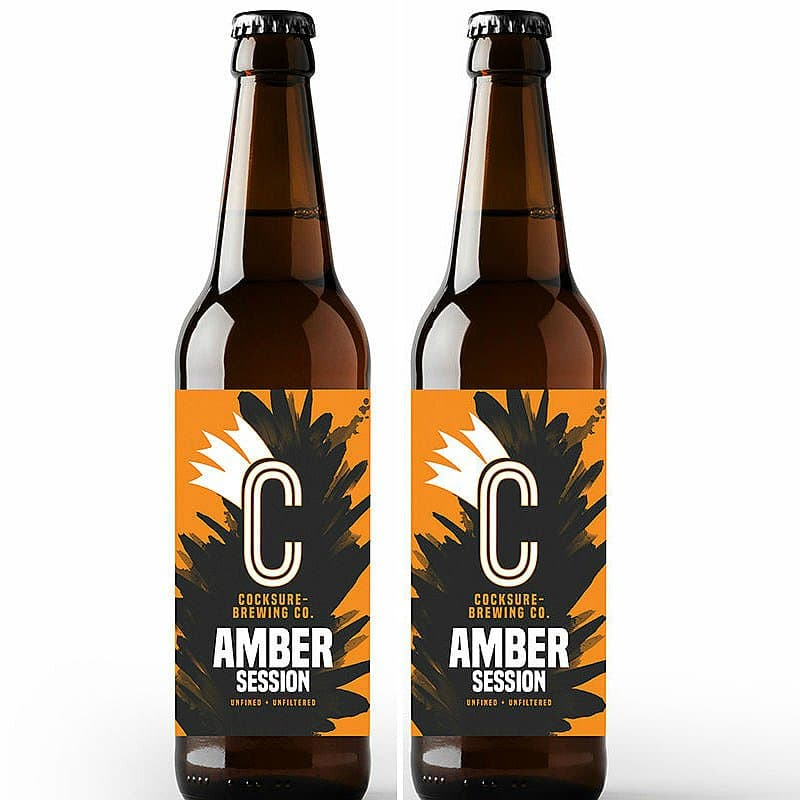 Amber Session Twin Pack