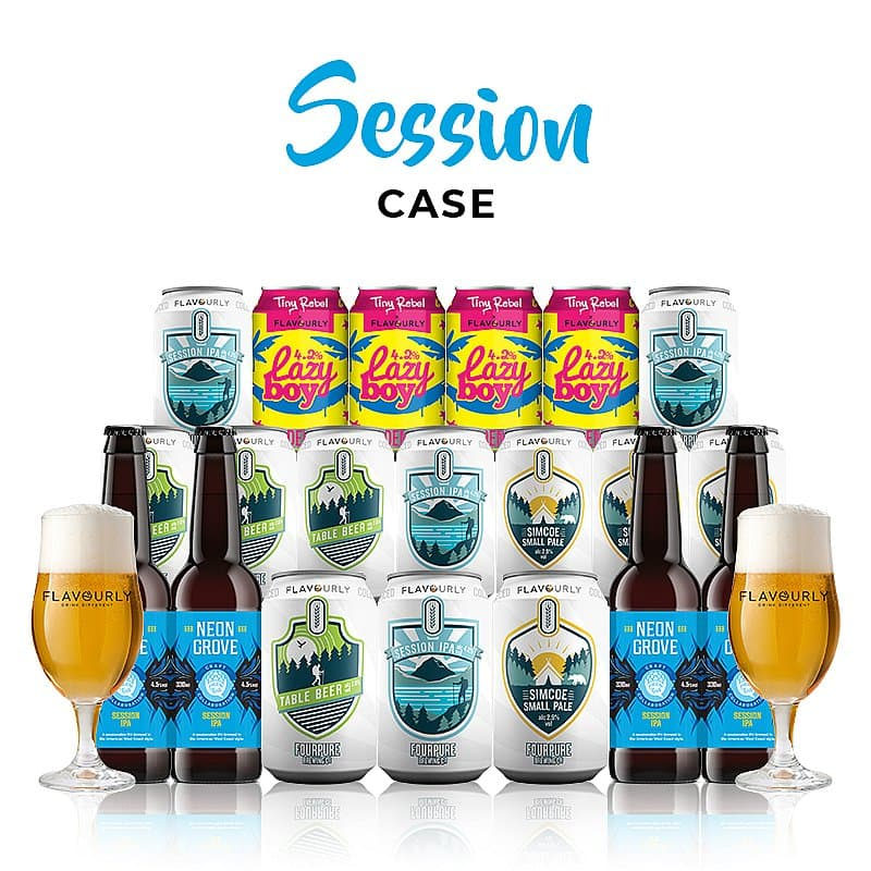 Session 20 Case by Flavourly