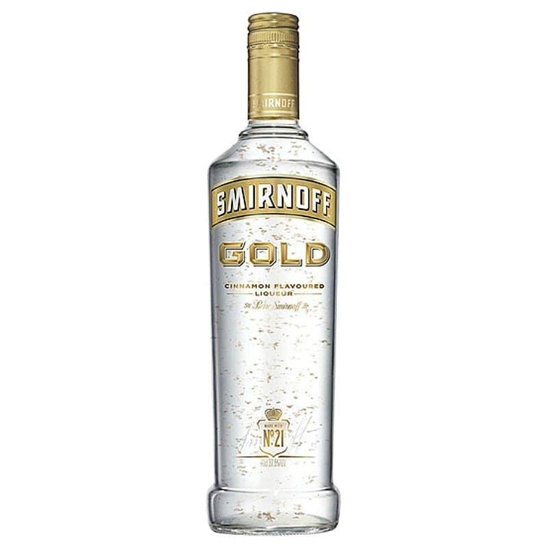 Smirnoff Gold