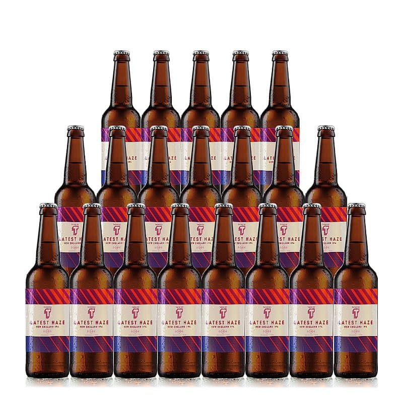 Latest Haze 20 Case by Tapestry Brewery
