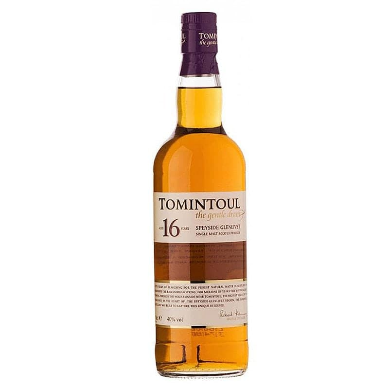 Tomintoul 16 Y.O.