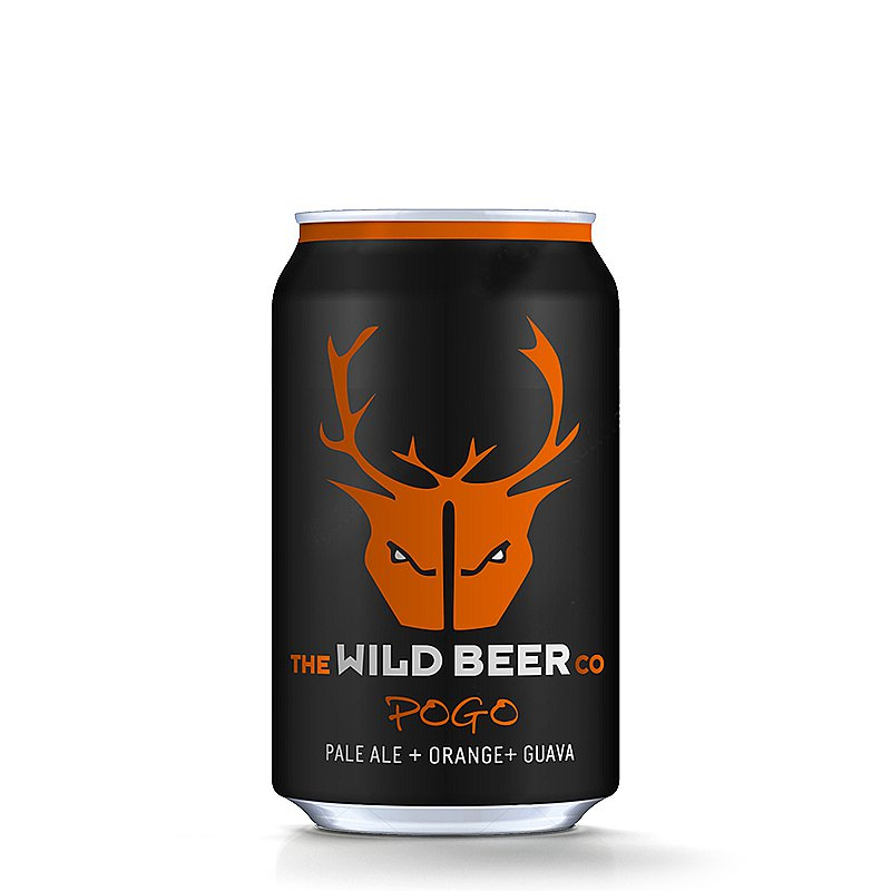 Pogo by Wild Beer Co