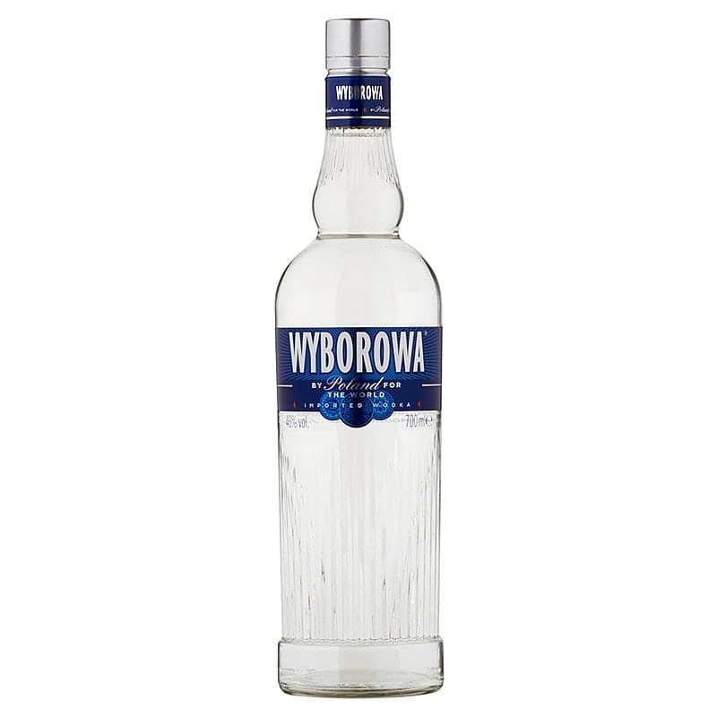 WyborowaVodka