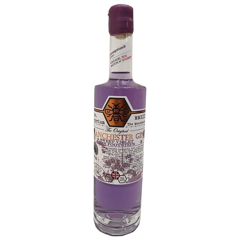 Sweet Violet Gin Liqueur
