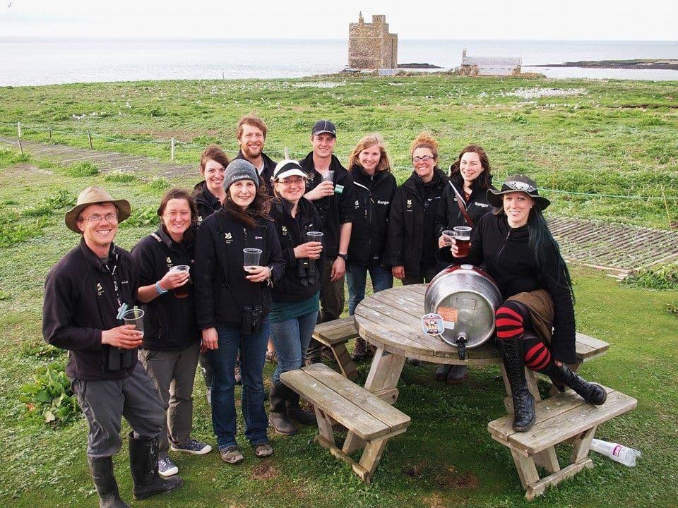 Hadrian Border Brewery