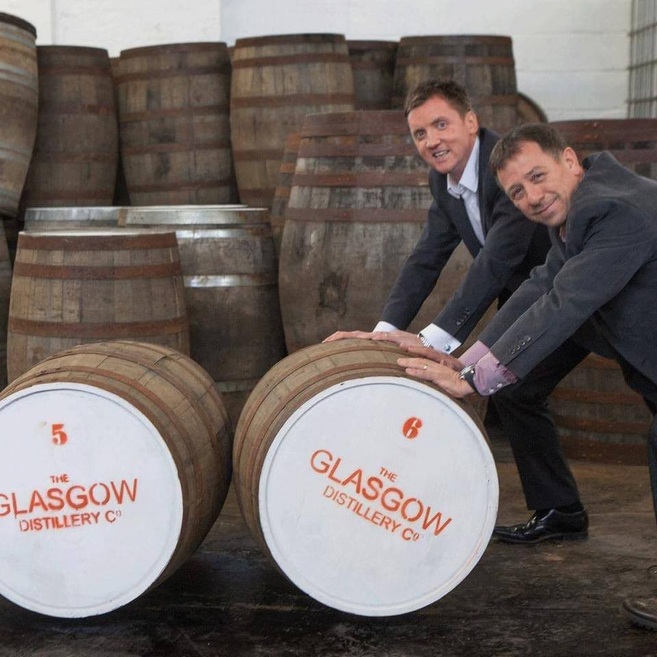 The Glasgow Distillery Co.