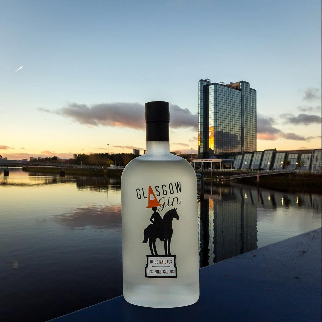 The Glasgow Gin
