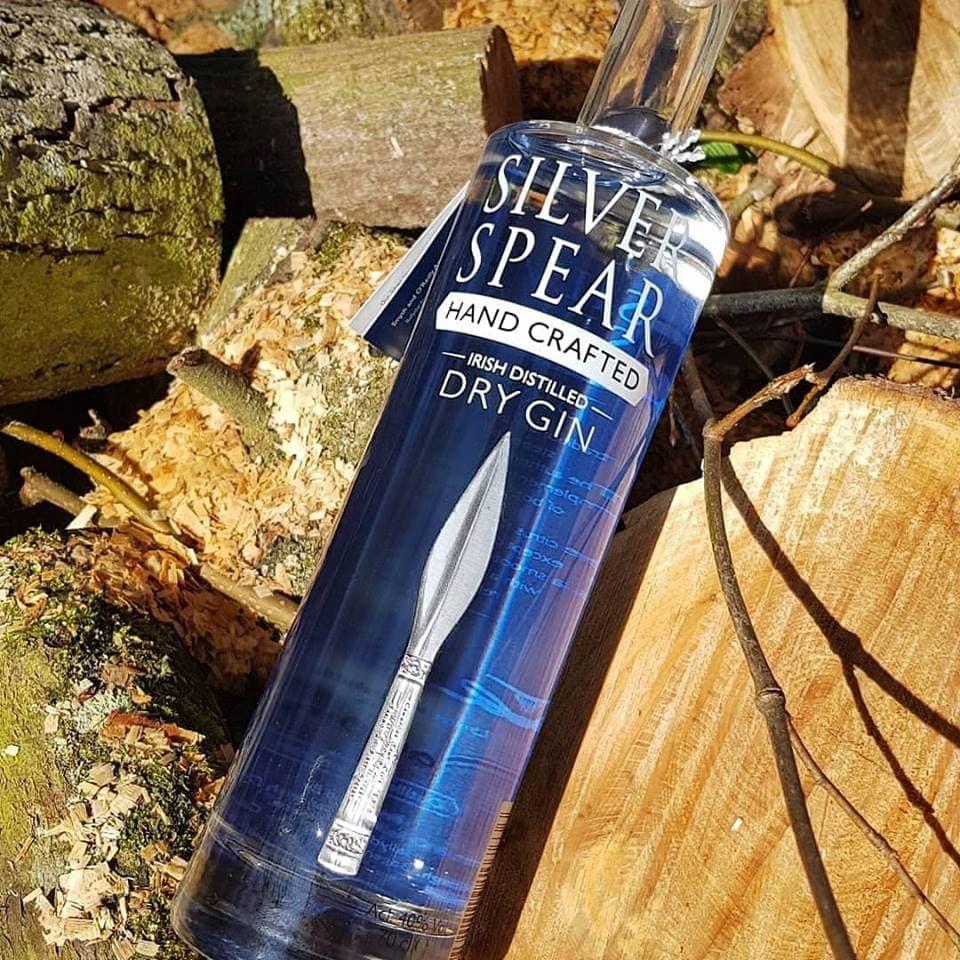Silver Spear Gin