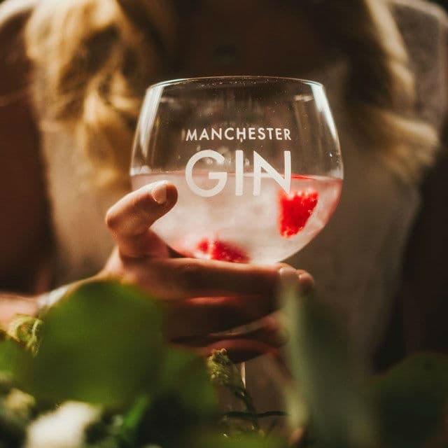 Manchester Gin