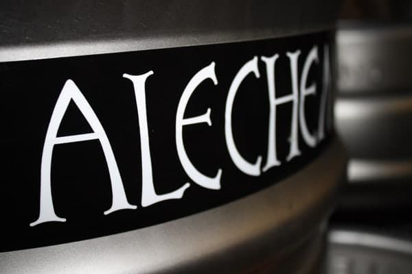 Alechemy Brewing