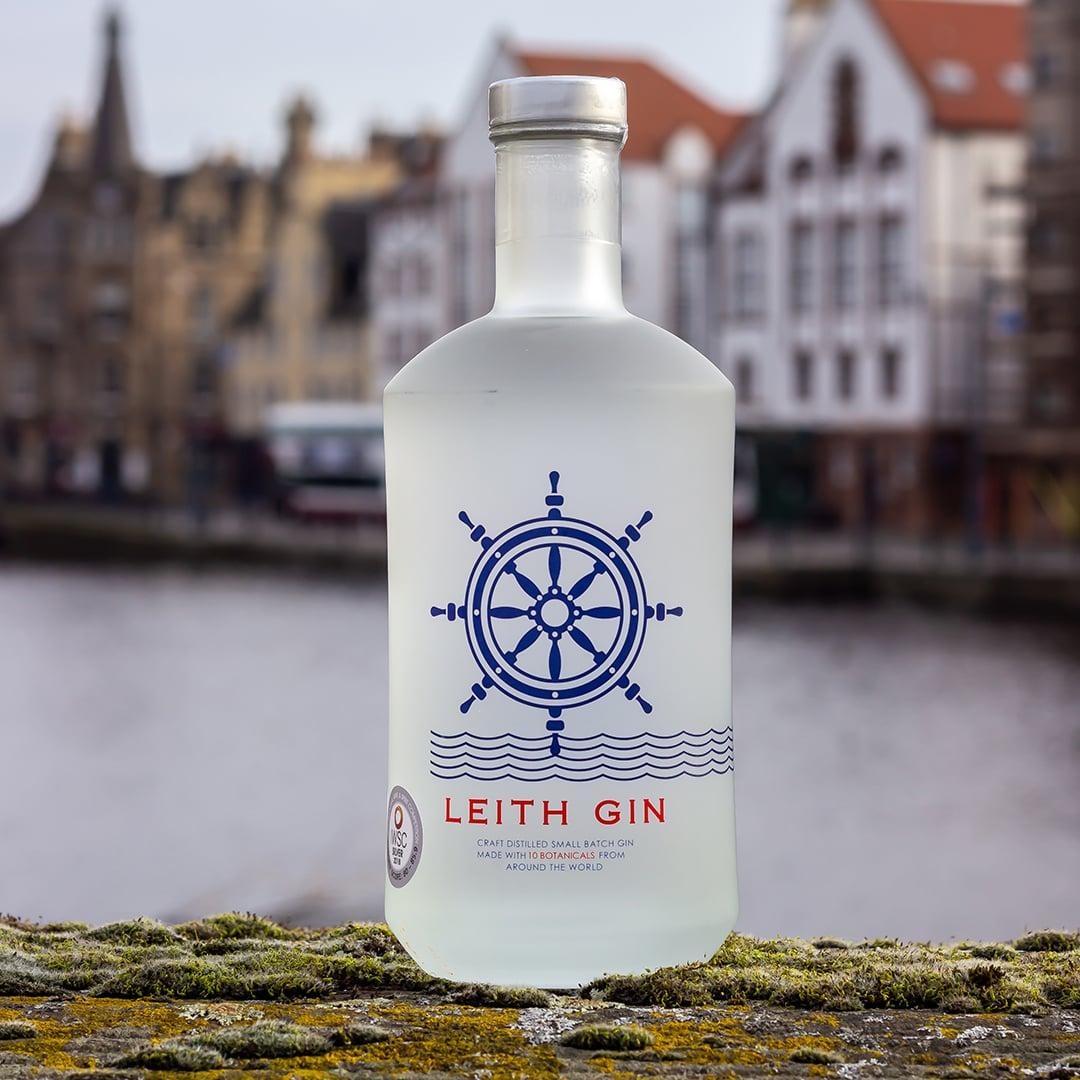 Leith Spirits