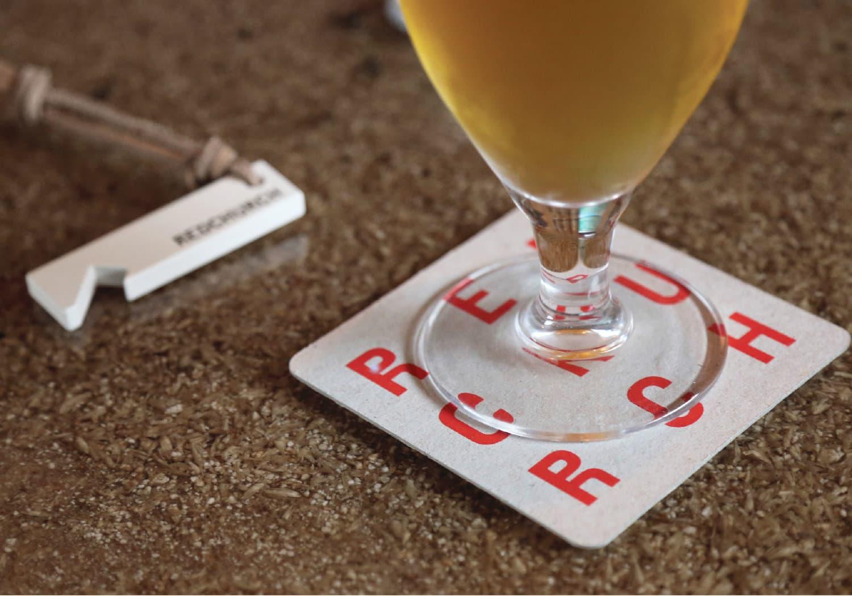 Redchurch Brewery