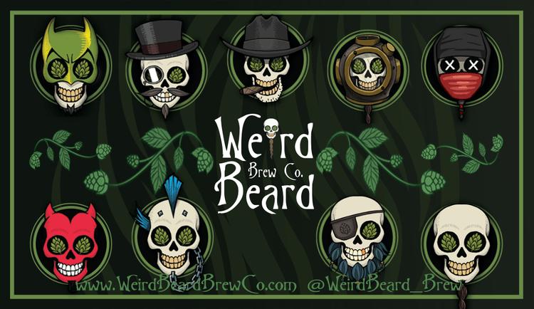 Weird Beard Brew Co.