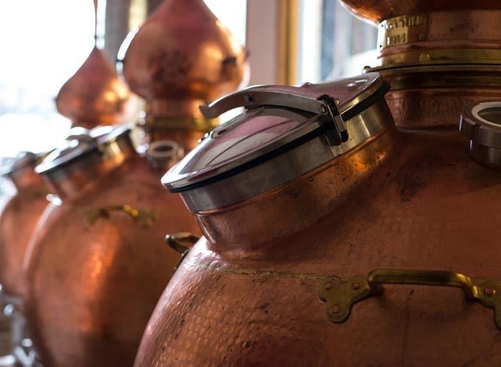 Eden Mill Brewery