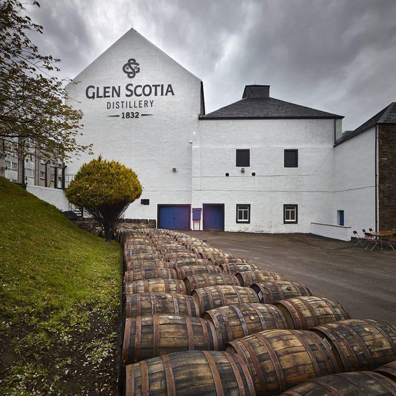Glen Scotia