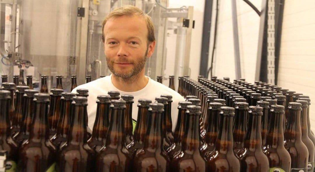 Kinn Brewery