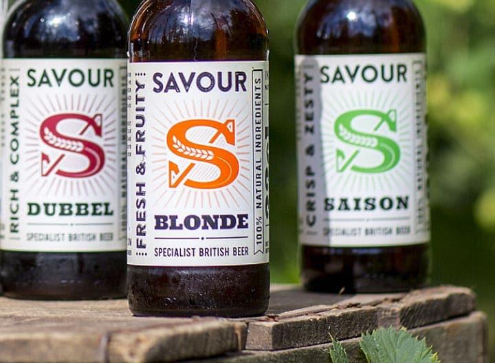 Savour Beer