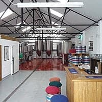 Tractor Shed Brewing image thumbnail