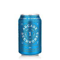 Arcade Beerworks 1 by Arcade Beerworks