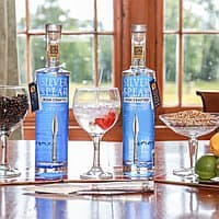 Silver Spear Gin image thumbnail