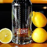 Felons Gin image thumbnail