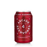 Arcade Beerworks 4 by Arcade Beerworks