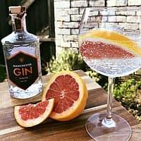 Manchester Gin image thumbnail