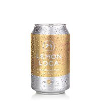 Lemon Loca by 71 Brewing