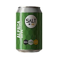 Alpaca DDH IPA by Salt Beer Factory