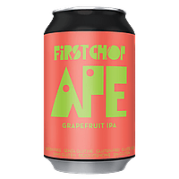 APE by First Chop Brewing Arm