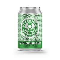 Springboard DIPA by Black Isle Brewing