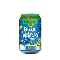 Blue Monday by Tiny Rebel x Flavourly