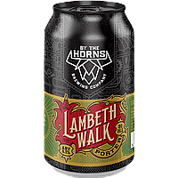 Lambeth Walk by By the Horns Brewing