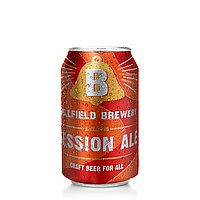 Session Ale by Bellfield Brewery