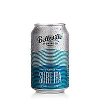 Belleville Thames Surf IPA by Belleville Brewing Co.