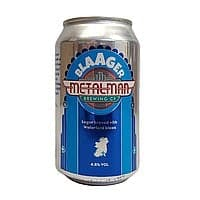 Blaager by Metalman Brewing Co
