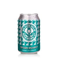 Spider Monkey by Black Isle Brewing